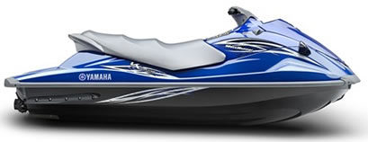 super deluxe waverunner